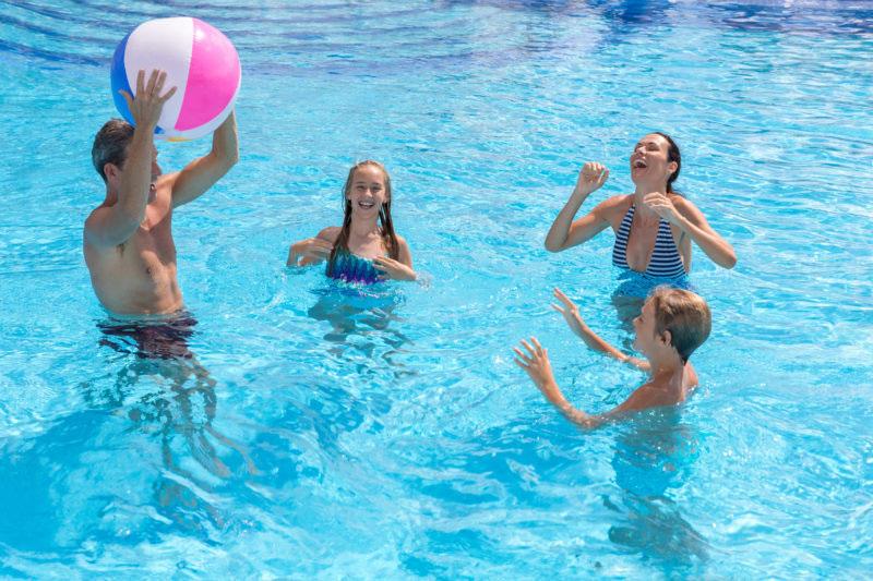ventus ls float pool fam 3