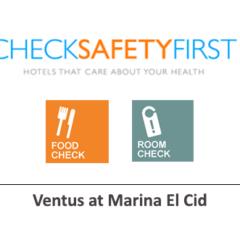 check safety first ventus elcid